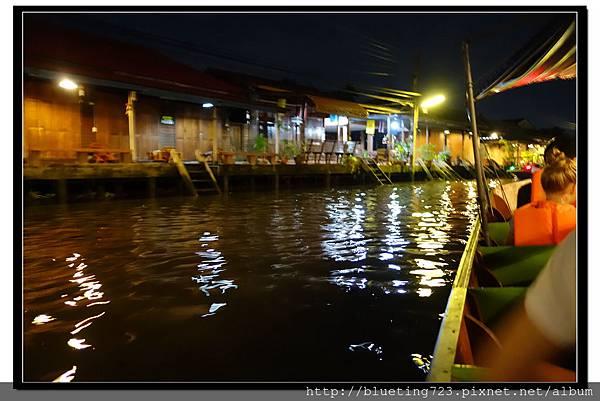 泰國《Amphawa安帕瓦水上市場》夜遊_搭船看螢火蟲 4.jpg