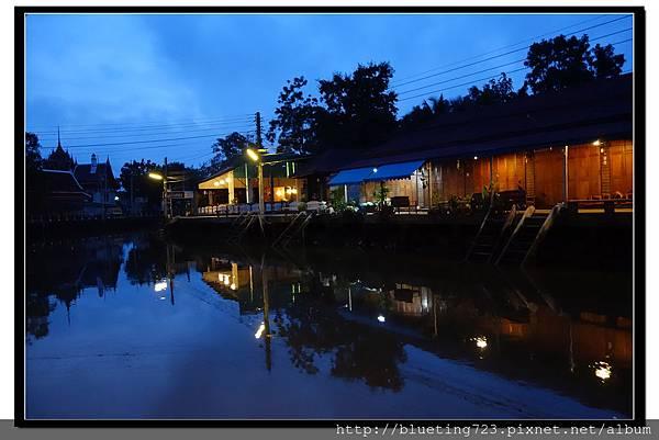 泰國《Amphawa安帕瓦水上市場》清晨 2.jpg