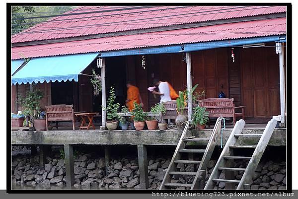 泰國《Amphawa安帕瓦水上市場》清晨 10.jpg