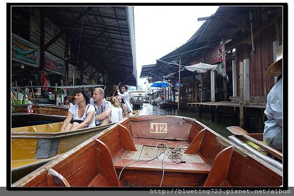《丹嫩莎朵水上市場Damnoen Saduak》13.jpg