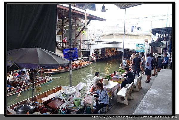 《丹嫩莎朵水上市場Damnoen Saduak》16.jpg