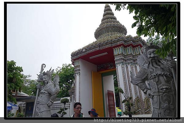 泰國曼谷《臥佛寺》2.jpg