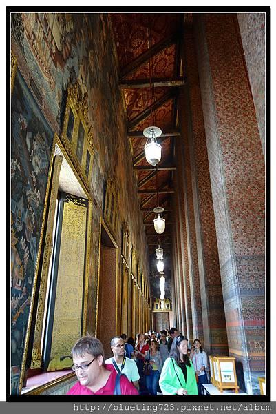 泰國曼谷《臥佛寺》16.jpg