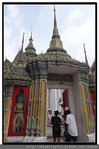 泰國曼谷《臥佛寺》20.jpg