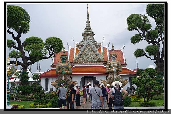 泰國曼谷《鄭王廟(黎明寺)》1.jpg