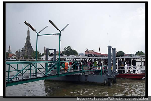 泰國曼谷《鄭王廟(黎明寺)》N8碼頭6.jpg