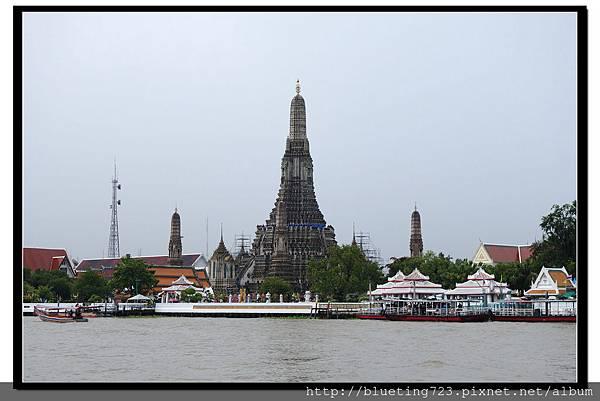 泰國曼谷《鄭王廟(黎明寺)》N7碼頭8.jpg