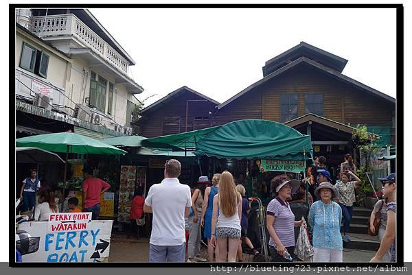 泰國曼谷《鄭王廟(黎明寺)》N7碼頭 2.jpg
