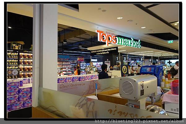 泰國曼谷《ROBINSON》Tops超市.jpg