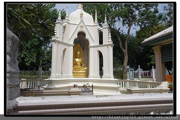 泰國大城府《安娜教堂Wat Niwet Thammaprawat》4.jpg