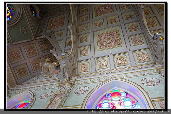 泰國大城府《安娜教堂Wat Niwet Thammaprawat》7.jpg