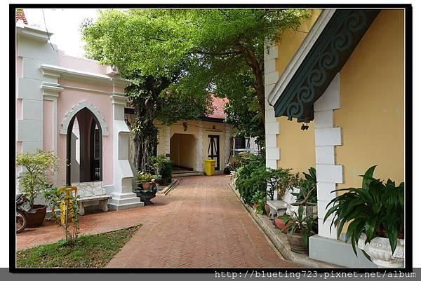 泰國大城府《安娜教堂Wat Niwet Thammaprawat》12.jpg