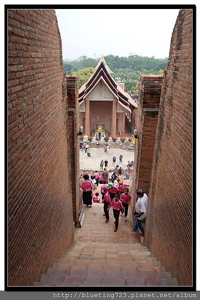 泰國大城府《Ayutthaya大城》崖差蒙空寺WAT YAI CHAI MONGKHOL 5.jpg