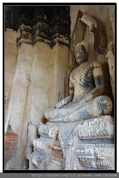 泰國大城府《Ayutthaya大城》柴瓦塔那蘭寺WAT CHAI WATTHANARAM 5.jpg