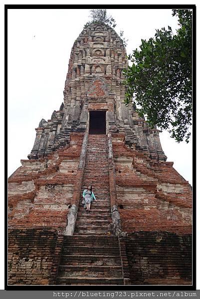泰國大城府《Ayutthaya大城》柴瓦塔那蘭寺WAT CHAI WATTHANARAM 11.jpg