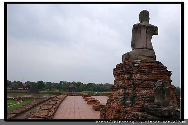泰國大城府《Ayutthaya大城》柴瓦塔那蘭寺WAT CHAI WATTHANARAM 15.jpg