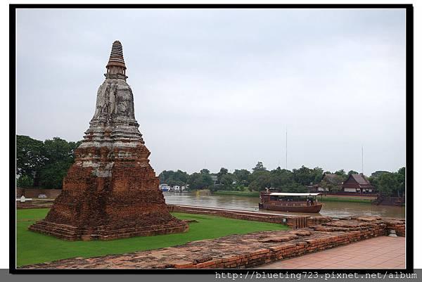 泰國大城府《Ayutthaya大城》柴瓦塔那蘭寺WAT CHAI WATTHANARAM 18.jpg