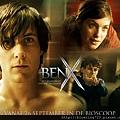 本 X  宅男 X   Ben X.jpg