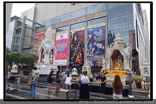 泰國曼谷《Central World  象神》.jpg