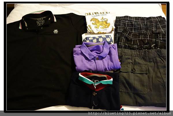 泰國曼谷《水門市場Platinum Fashion Mall》戰利品2.jpg
