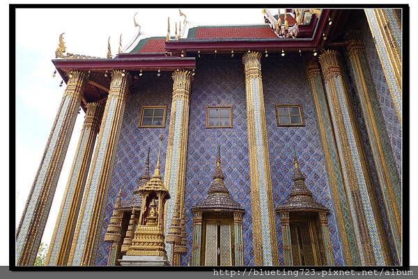 泰國曼谷《大皇宮》碧隆天神殿.jpg