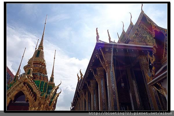 泰國曼谷《大皇宮》藏佛閣.jpg