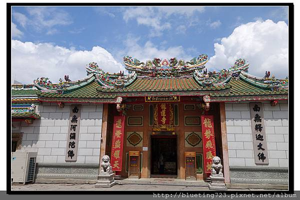 泰國曼谷《中國城(耀華力路)》龍蓮寺.jpg