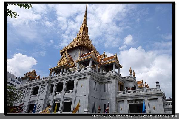 泰國曼谷《金佛寺》1.jpg