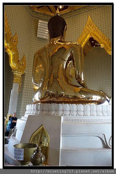 泰國曼谷《金佛寺》6.jpg