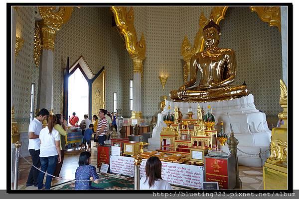 泰國曼谷《金佛寺》9.jpg