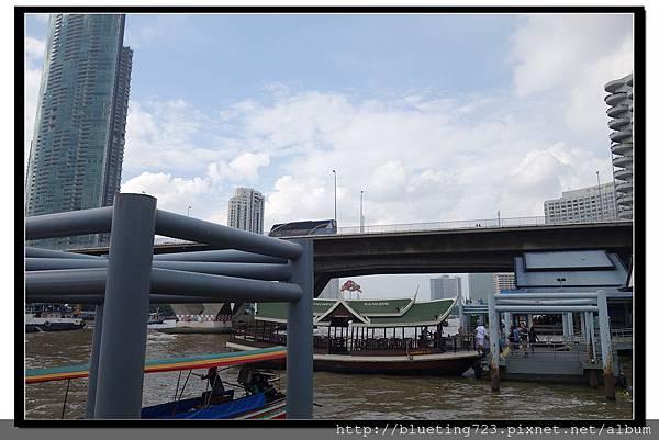 泰國曼谷《Asiatique接駁船》1.jpg