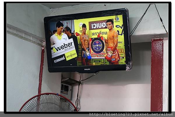 泰國曼谷《泰拳》電視轉播.jpg