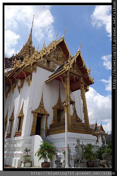泰國曼谷《大皇宮》兜率(律實)殿.jpg