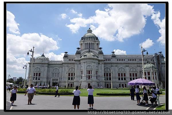 泰國曼谷《皇家藝術博物館 (舊國會大廈) 》1.jpg