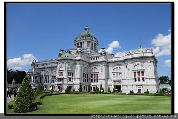 泰國曼谷《皇家藝術博物館 (舊國會大廈) 》7.jpg