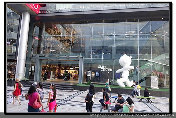泰國曼谷《SIAM CENTER》.jpg