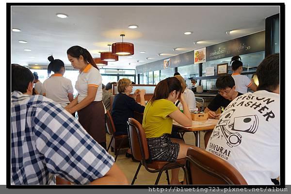 泰國曼谷SIAM《inter餐廳》內裝.jpg