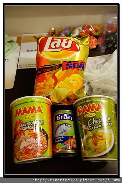 泰國曼谷7-11《泡麵罐頭》1.jpg
