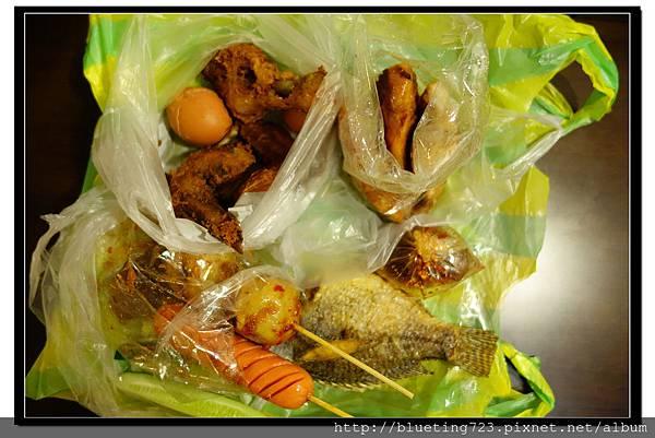 泰國曼谷《街頭小吃》3.jpg