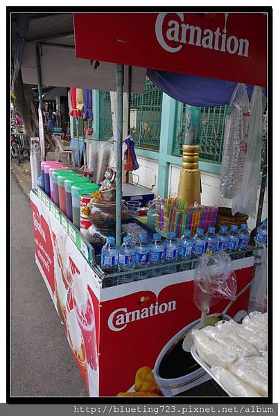 泰國曼谷小吃《太式奶茶》1.jpg