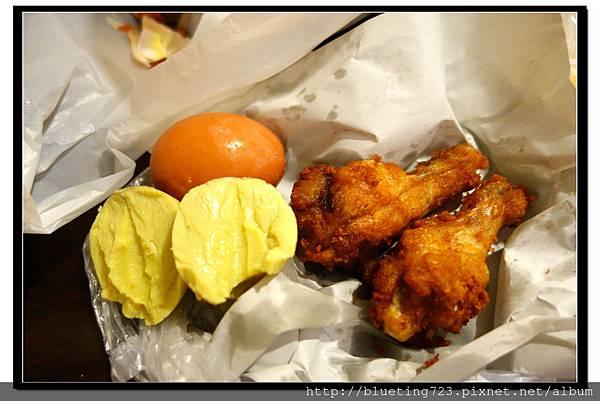 泰國曼谷小吃《炸物》.jpg