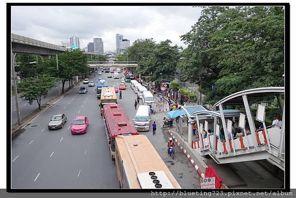 泰國曼谷《洽圖洽市集Chatuchak》1.jpg