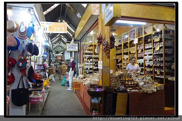 泰國曼谷《洽圖洽市集Chatuchak》5.jpg