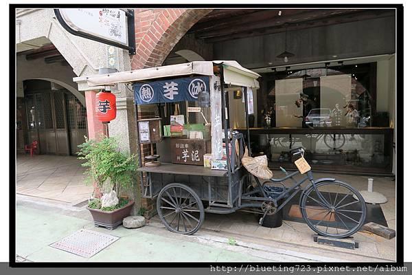 新竹《湖口老街》腳踏車芋泥.jpg