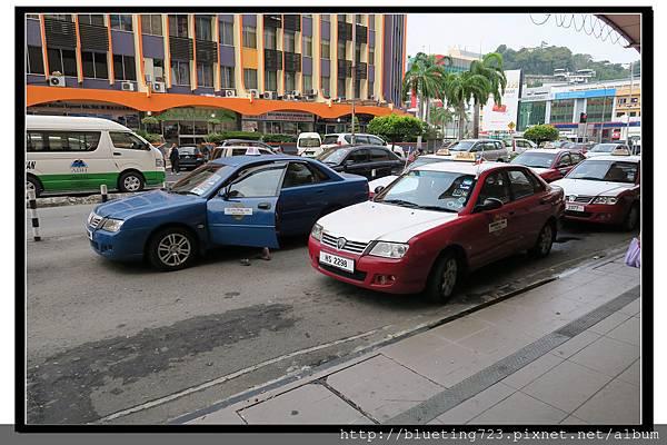 馬來西亞沙巴《亞庇計程車》.jpg