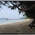 馬來西亞沙巴《馬奴干沙灘》.jpg