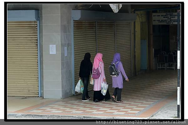 馬來西亞《伊斯蘭女生穿著》.jpg