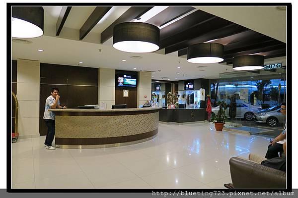 沙巴亞庇《HOTEL SIXTY 3》63酒店2.jpg