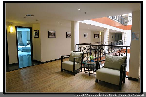 沙巴亞庇《HOTEL SIXTY 3》63酒店7.jpg
