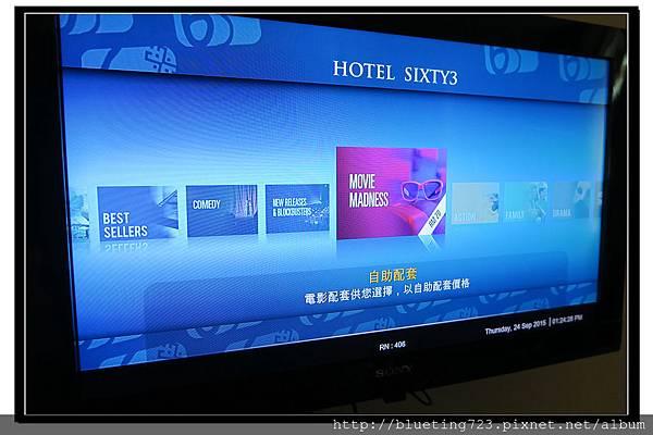 沙巴亞庇《HOTEL SIXTY 3》63酒店21.jpg